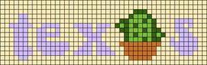 Alpha pattern #53748 variation #94431
