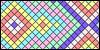 Normal pattern #54963 variation #94435