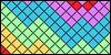 Normal pattern #37027 variation #94436