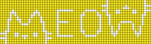 Alpha pattern #22906 variation #94442