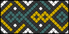 Normal pattern #54615 variation #94451