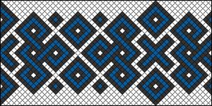 Normal pattern #48521 variation #94452