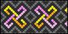 Normal pattern #41920 variation #94454