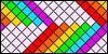 Normal pattern #1457 variation #94459