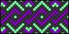 Normal pattern #34372 variation #94469