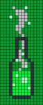 Alpha pattern #54973 variation #94484