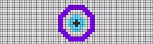 Alpha pattern #54933 variation #94489