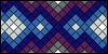 Normal pattern #14727 variation #94505