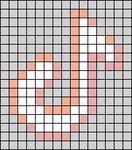 Alpha pattern #31927 variation #94510