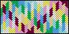 Normal pattern #21832 variation #94511