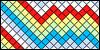 Normal pattern #48544 variation #94520
