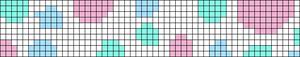 Alpha pattern #54930 variation #94530