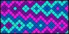 Normal pattern #24719 variation #94550