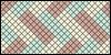 Normal pattern #24351 variation #94551
