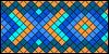 Normal pattern #55003 variation #94563