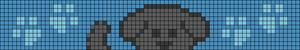 Alpha pattern #52157 variation #94573