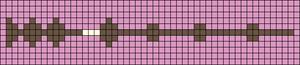 Alpha pattern #51228 variation #94578