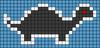 Alpha pattern #54448 variation #94589