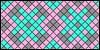 Normal pattern #34526 variation #94623