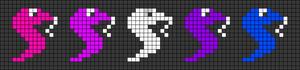 Alpha pattern #54981 variation #94628