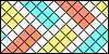 Normal pattern #25463 variation #94631