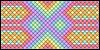Normal pattern #32612 variation #94643