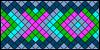 Normal pattern #55003 variation #94644