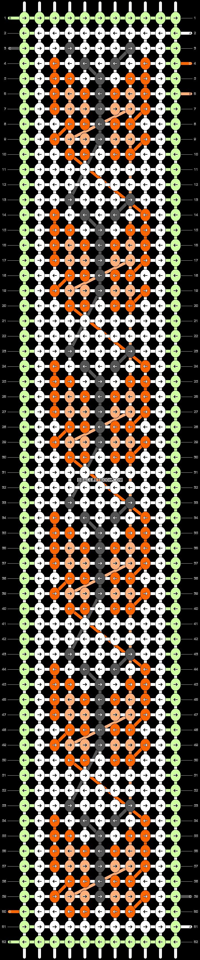Alpha pattern #54397 variation #94646 pattern