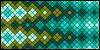 Normal pattern #14512 variation #94657