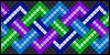 Normal pattern #16667 variation #94675