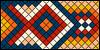 Normal pattern #45447 variation #94699