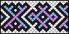 Normal pattern #31010 variation #94707