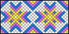Normal pattern #32405 variation #94726