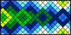 Normal pattern #54687 variation #94757