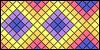 Normal pattern #28586 variation #94769