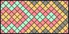 Normal pattern #2424 variation #94771