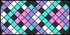 Normal pattern #54713 variation #94805