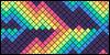 Normal pattern #53447 variation #94814