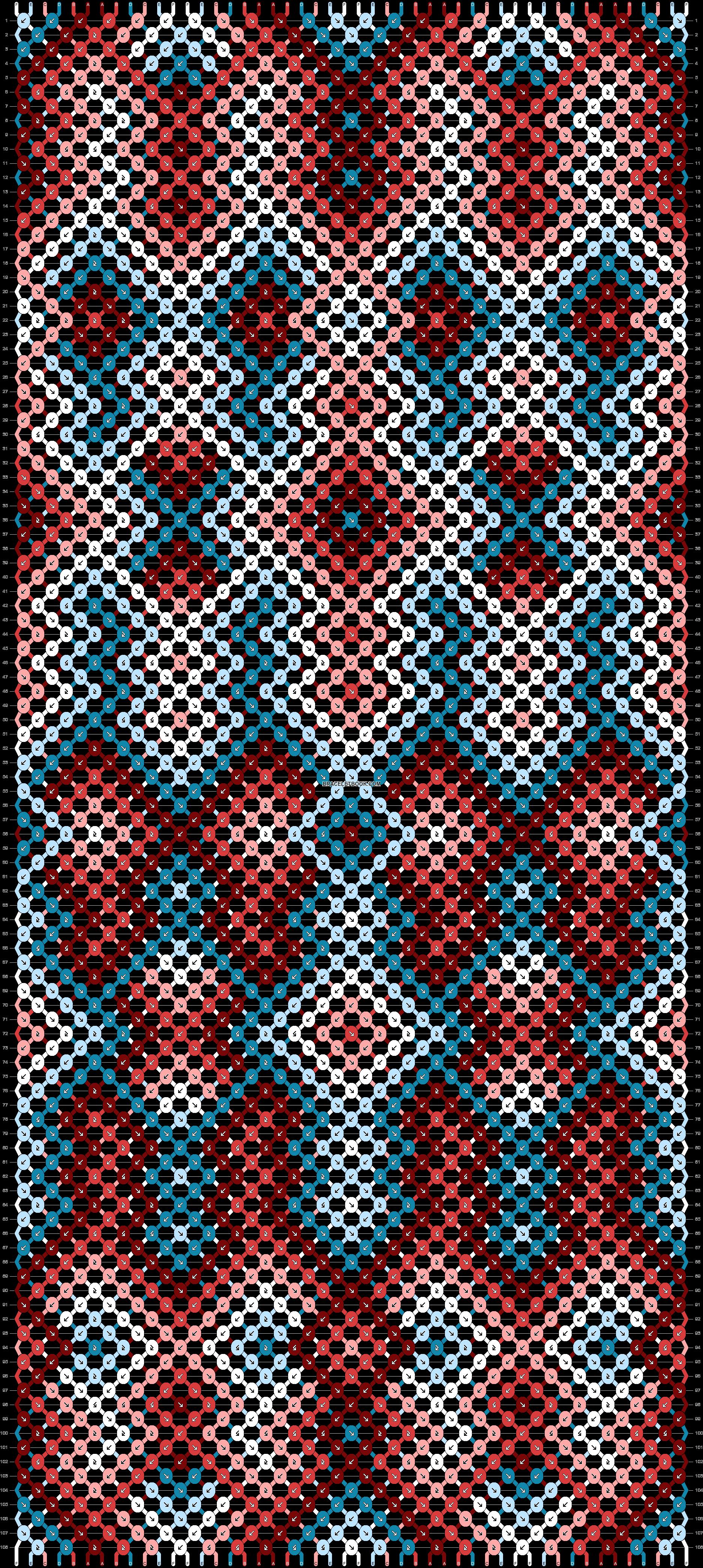 Normal pattern #55027 variation #94817 pattern