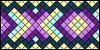 Normal pattern #55003 variation #94819