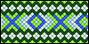 Normal pattern #55002 variation #94820