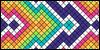 Normal pattern #53036 variation #94826