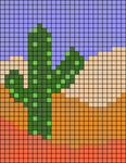 Alpha pattern #49906 variation #94832
