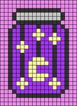 Alpha pattern #53119 variation #94858