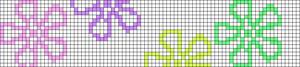 Alpha pattern #39905 variation #94866