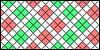Normal pattern #2842 variation #94868
