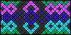 Normal pattern #41215 variation #94881