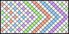Normal pattern #25162 variation #94919
