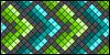 Normal pattern #31525 variation #94920