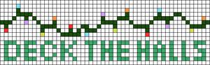 Alpha pattern #54822 variation #94941